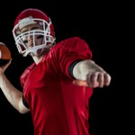 Quarterback with football: CannaSensation CBD or Hemp Blog
